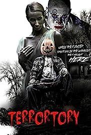 Terrortory(2016) Poster - Movie Forum, Cast, Reviews