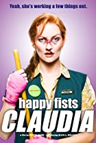 Image of Happy Fists Claudia