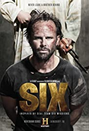 Six Poster - TV Show Forum, Cast, Reviews