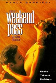 Red Shoe Diaries 5: Weekend Pass Poster
