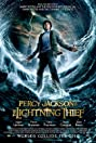 Percy Jackson & the Olympians: The Lightning Thief (2010) Poster