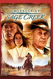 Miracle at Sage Creek (2005) Poster - Movie Forum, Cast, Reviews