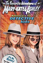 The Favorite Adventures of Mary-Kate and Ashley Poster