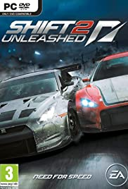 Shift 2 Unleashed Poster