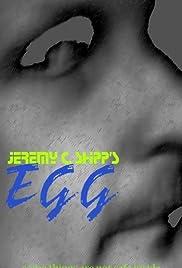Jeremy C. Shipp's 'Egg' Poster