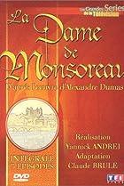 Image of La dame de Monsoreau