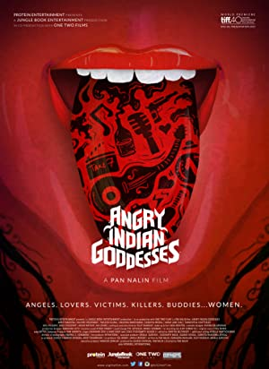 Angry Indian Goddesses (2015) Download on Vidmate
