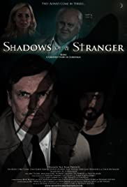 Shadows of a Stranger Poster
