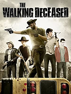 The WalkiAng Deceased