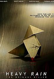 Heavy Rain(2010) Poster - Movie Forum, Cast, Reviews