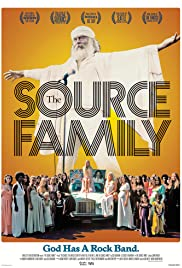 The Source Family (2012) Poster - Movie Forum, Cast, Reviews
