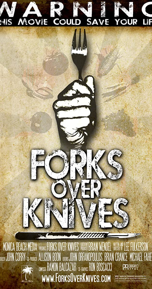 Forks Over Knives 2011 Imdb