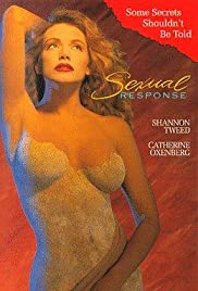 Sexual Response (1992) Poster - Movie Forum, Cast, Reviews