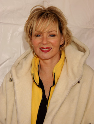 Jean Smart at an event for Garden State (2004)