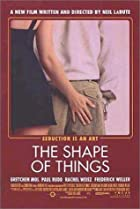 Image of The Shape of Things