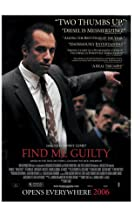 Image of Find Me Guilty