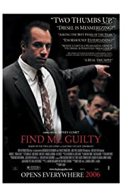 Find Me Guilty Stream