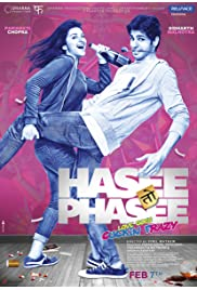 Watch Movie Hasee Toh Phasee (2014)