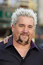 Image of Guy Fieri