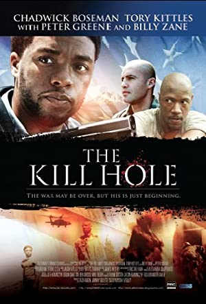 The Kill Hole (2012) Download on Vidmate