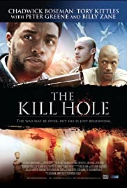 The Kill Hole (2012) Poster - Movie Forum, Cast, Reviews