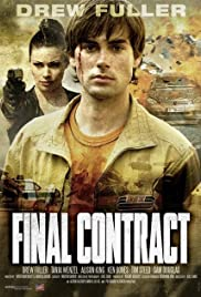 Final Contract: Death on Delivery (2006) Poster - Movie Forum, Cast, Reviews