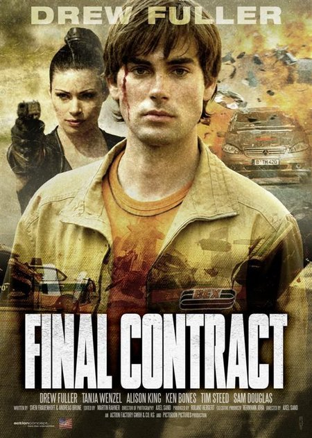 image Final Contract: Death on Delivery Watch Full Movie Free Online