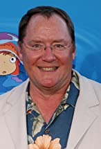 John Lasseter's primary photo