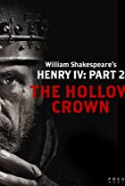 Image of The Hollow Crown: Henry IV, Part 2