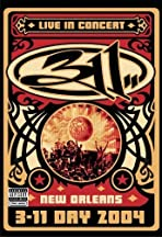 311: Live in Concert, New Orleans - 3-11 Day 2004