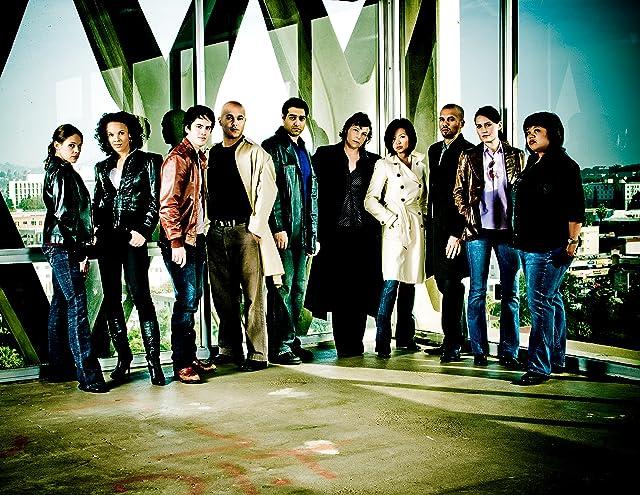 cast of ABC Diversity Showcase, LA