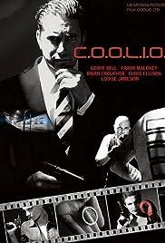 C.O.O.L.I.O Time Travel Gangster Poster
