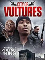 City of Vultures(2015)