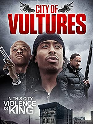 City of Vultures (2015)