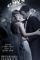Fifty Shades of Grey: Gefährliche Liebe (2017) Poster