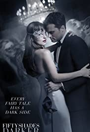Image result for fifty shades darker movie poster