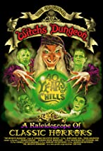 Primary image for The Witch's Dungeon: 40 Years of Chills
