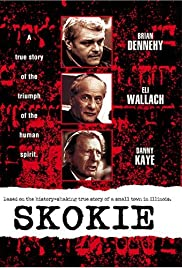 Skokie (1981) Poster - Movie Forum, Cast, Reviews