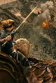 World of Warcraft: Legion Poster