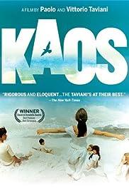 Kaos(1984) Poster - Movie Forum, Cast, Reviews