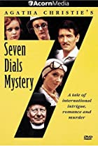 Image of Seven Dials Mystery