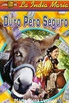 Image of Duro pero seguro
