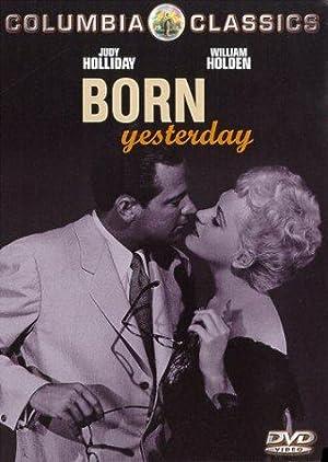 Watch Born Yesterday 1950 HD 1080P Kopmovie21.online
