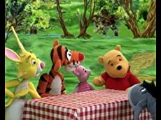 Playhouse Disney With Book of Pooh: Fun with Make-Belive Mannners, Friends