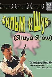 Shuya Show Poster