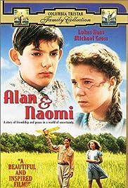 Alan & Naomi(1992) Poster - Movie Forum, Cast, Reviews