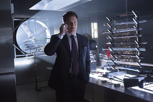 John Barrowman in Arrow (2012)