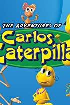Image of Carlos Caterpillar