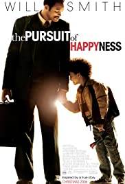 The Pursuit of Happyness (2006) Poster - Movie Forum, Cast, Reviews