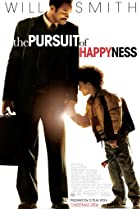 The Pursuit of Happyness (2006) Poster